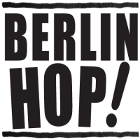 berlinhop new logo
